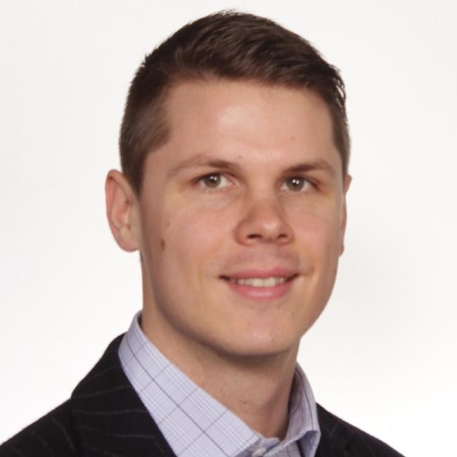 Oskari Heikkinen