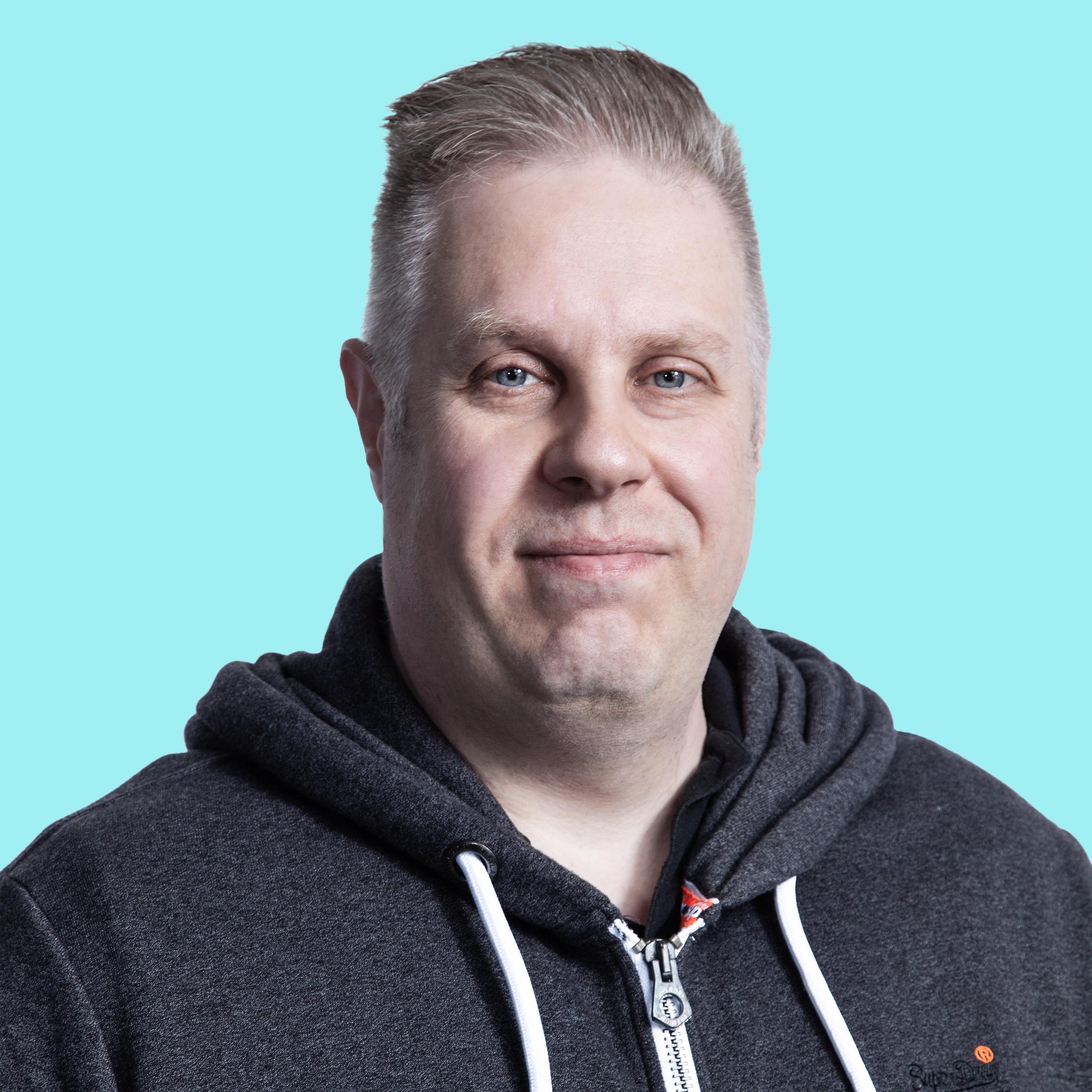 Jani Nevalainen
